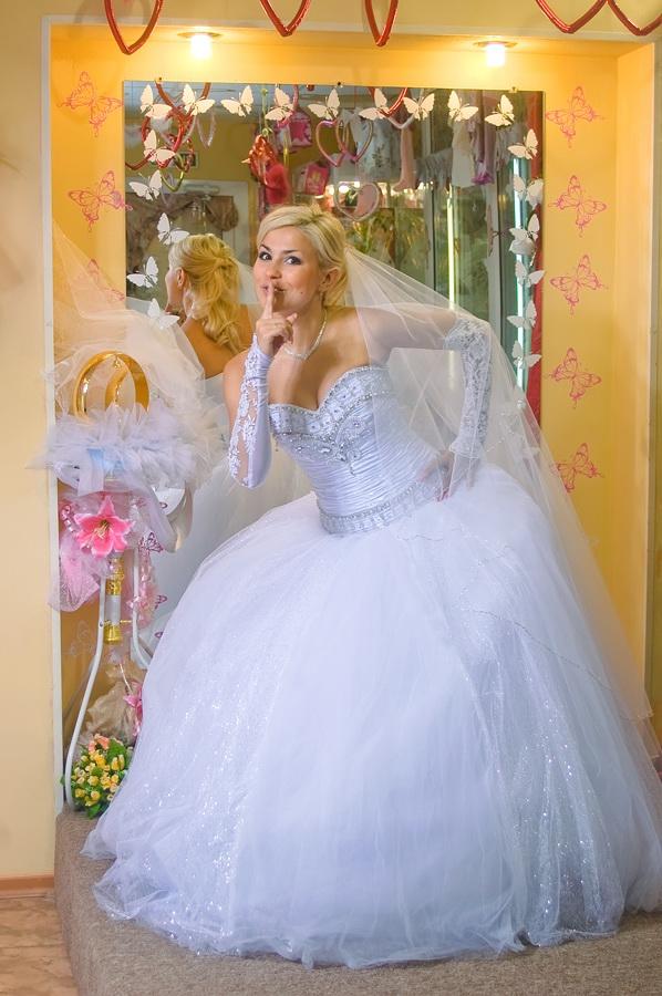 свадебный салон ижевск вконтакте